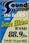 BLUES on 88.9, Thursdays 8pm-MID!