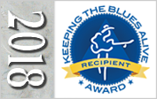 2018 Keeping the Blues Alive Award