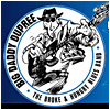 Big Daddy Dupree & The Broke & Hungry Blues Band at the Midway Tavern