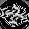 Elwood Splinters Blues Band at The Midway Tavern, Mishawaka, IN