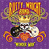 THE RUSTY WRIGHT BAND at The Midway