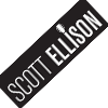 THE ELEVATOR MAN, SCOTT ELLISON