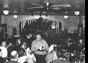 The Midway Tavern Dance Hall